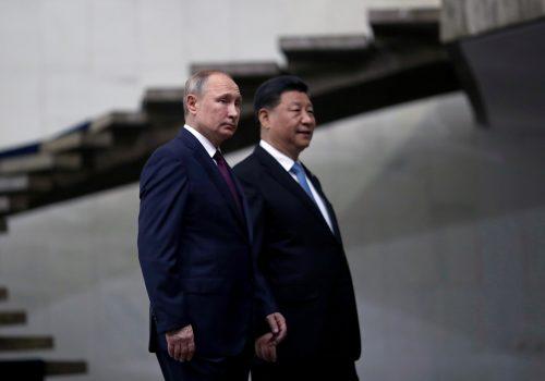 """Can Washington avoid a China """"shake and bake""""?"""