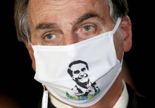 Facebook removes inauthentic network linked to Bolsonaro allies