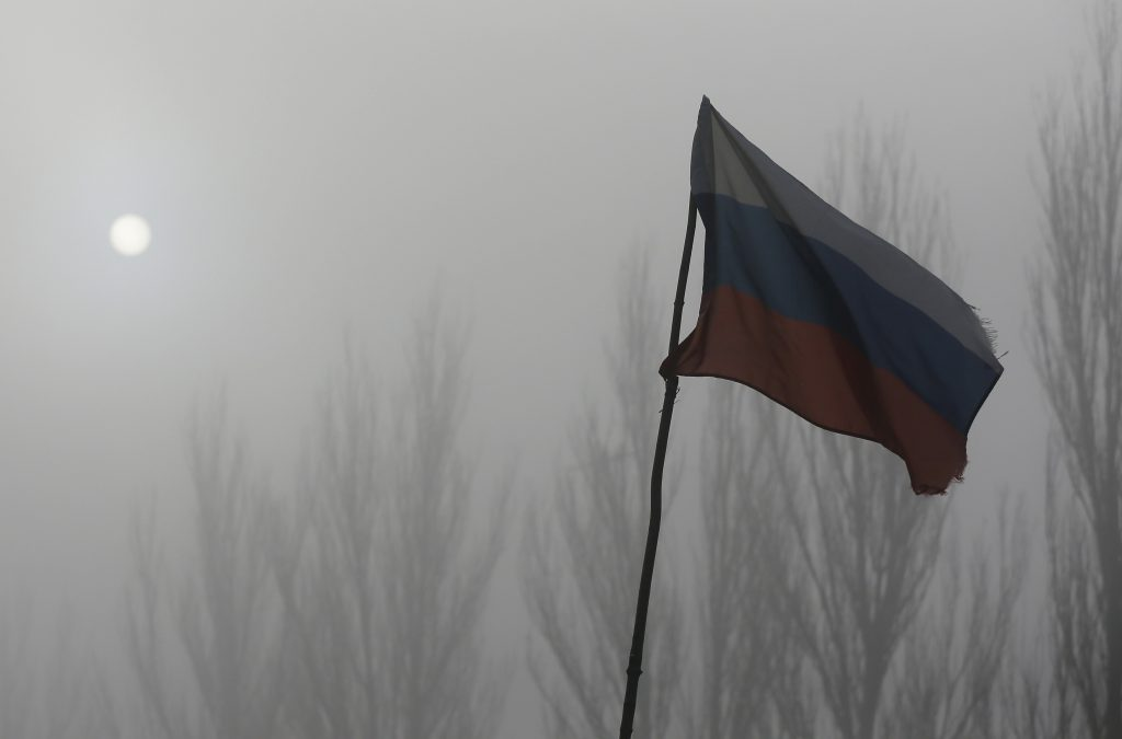 East Ukraine's European roots and the myths of Putin's Russian World