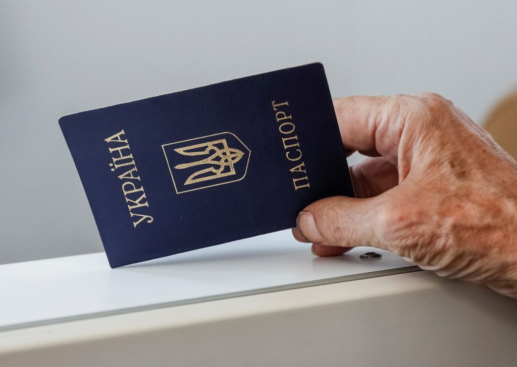 Statelessness in Ukraine: New law offers fresh hope
