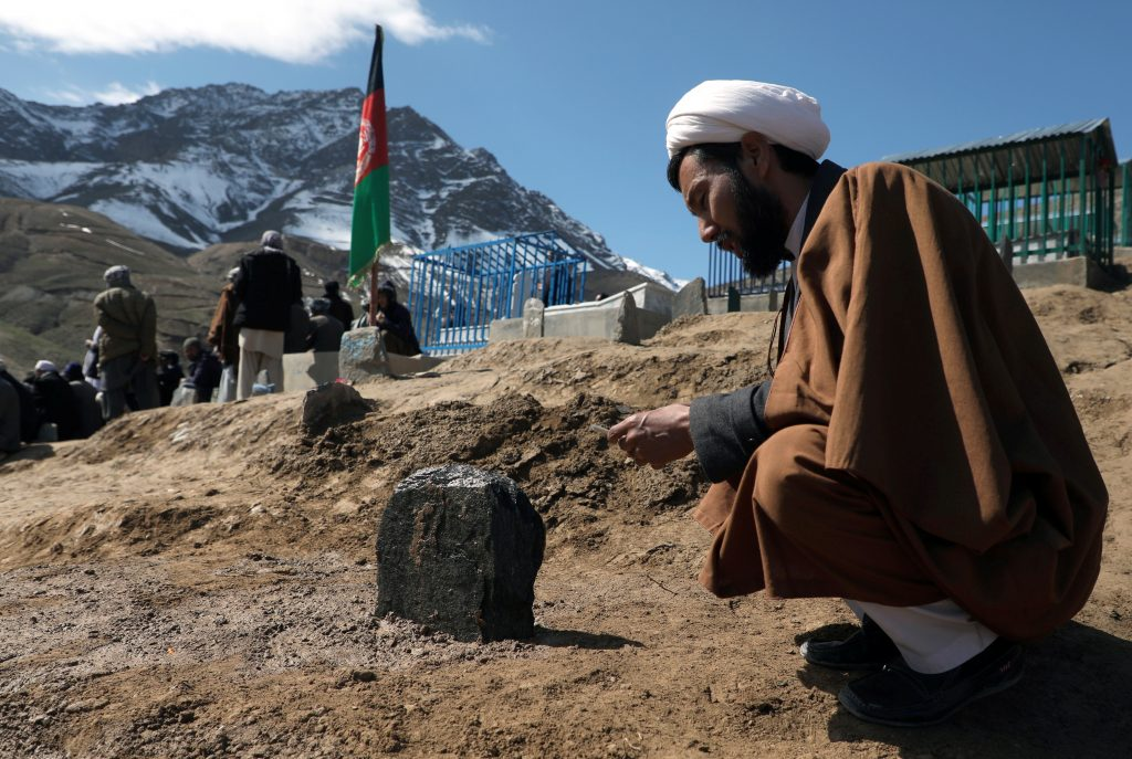 """Event recap: """"The role of victims in Afghanistan's peace process"""""""
