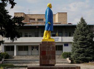Overcoming polarization in Ukraine