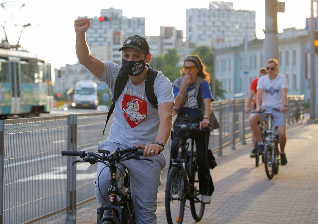 Minsk Maidan? Belarus facing summer of discontent