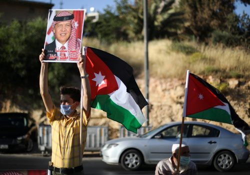Jordan protests met with repression as government changes tactics