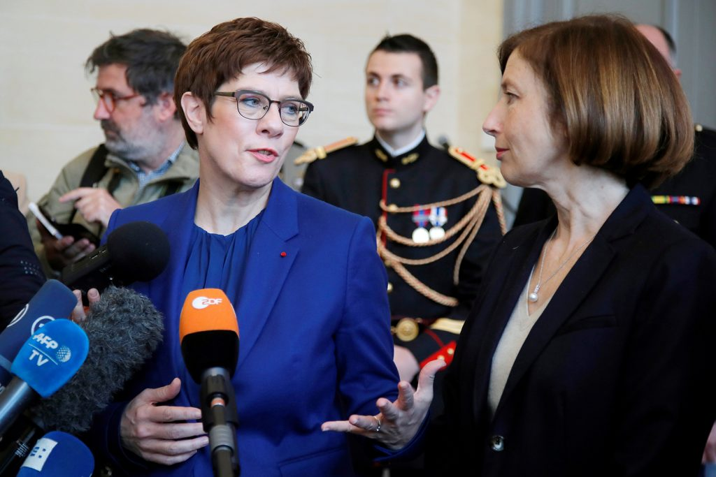 Tying loose ends and asking hard questions: What Germany's EU presidency can achieve on defense