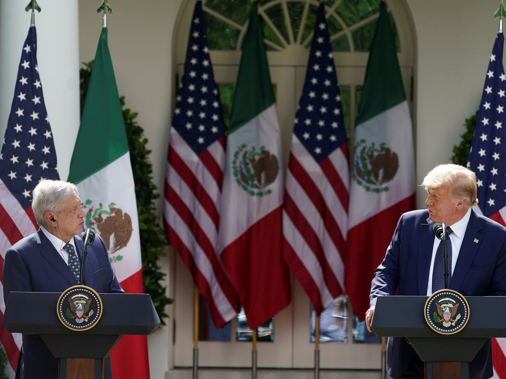 US-Mexico ties: A post-official working visit readout