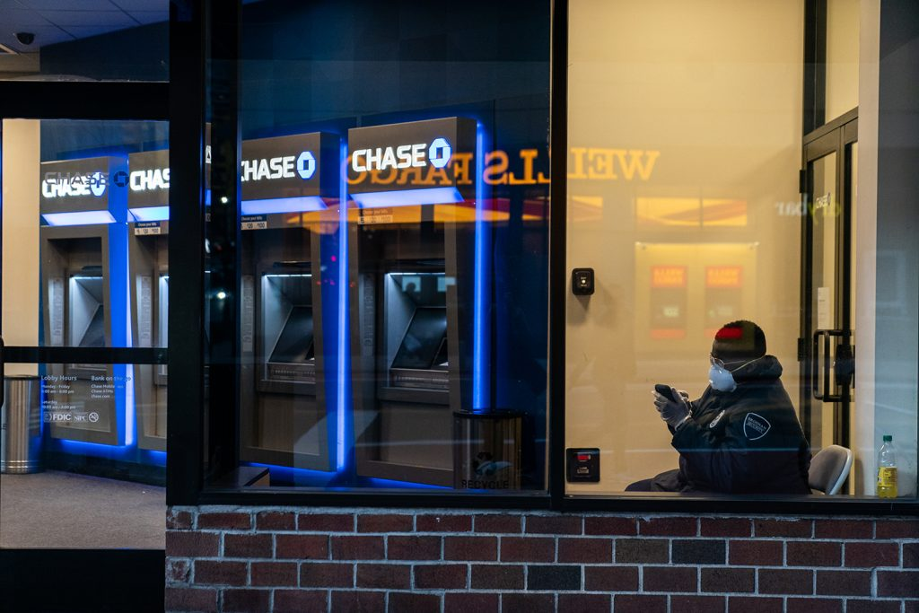 Earnings season highlights pandemic challenges for banks