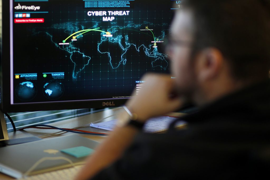 Nine cyberattacks that will remind you of your ex