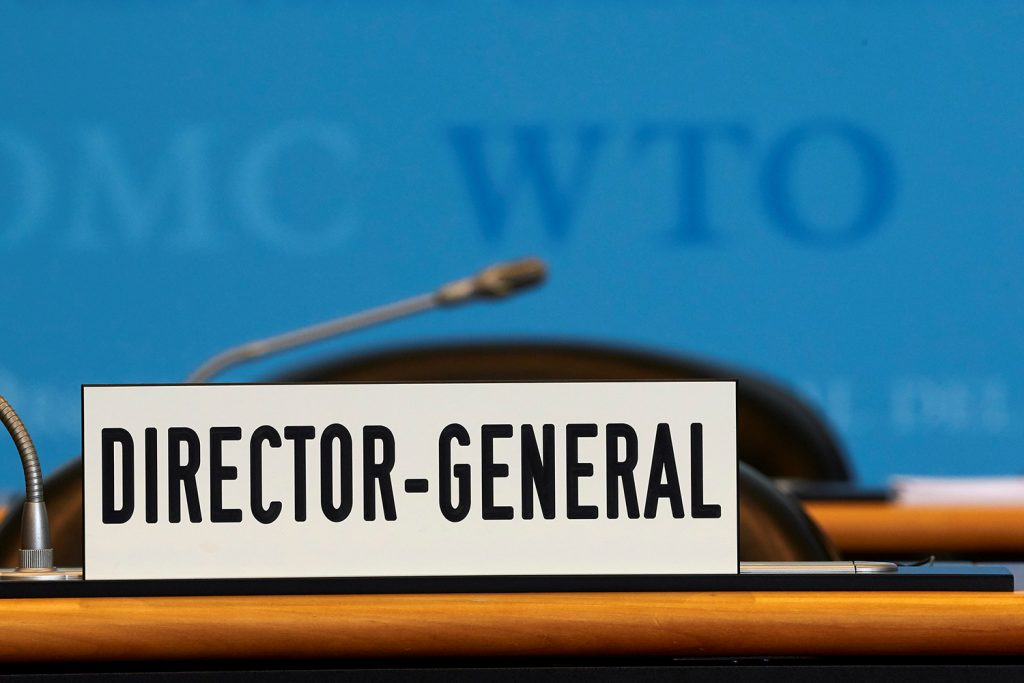 As candidates to be the next WTO leader call for reform, destructive subsidy practices must loom large