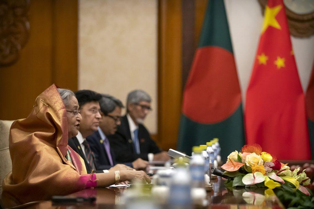 As the Sino-Indian rivalry heats up, watch Bangladesh carefully