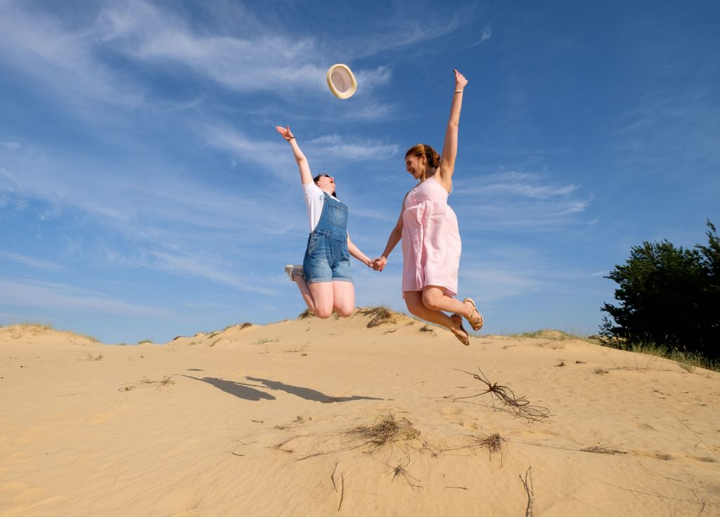 Ukrainian resorts see 30% growth as coronavirus crisis boosts domestic tourism