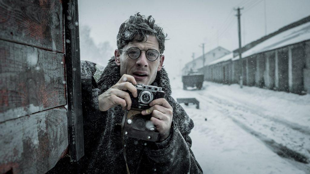 """Mr. Jones"" film exposes the fake news campaign behind Stalin's Ukrainian genocide"
