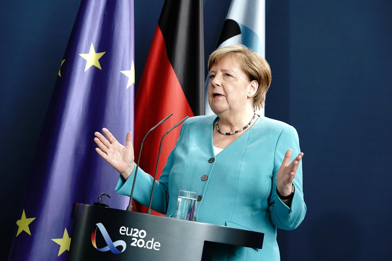 Merkel EU large.'