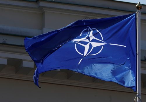NATO's progress on burden sharing remains strong