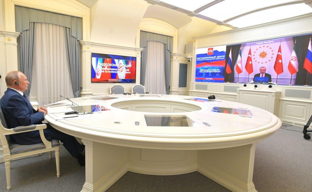 Turkey weekly news roundup – July 8, 2020