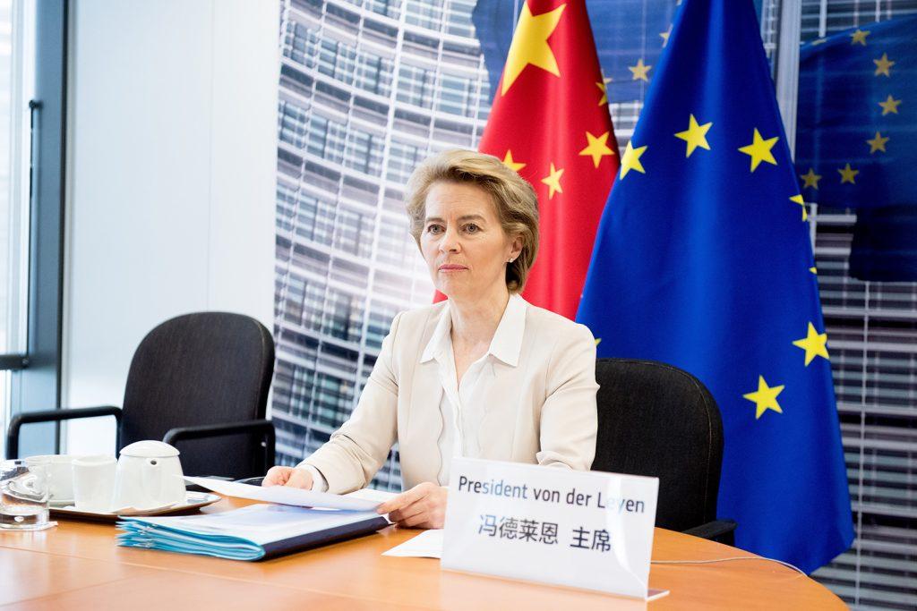 European strategic autonomy and its future trade policy