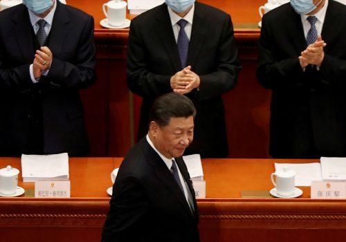 White House's Birx: China's delay in sharing COVID-19 information hampered international responses