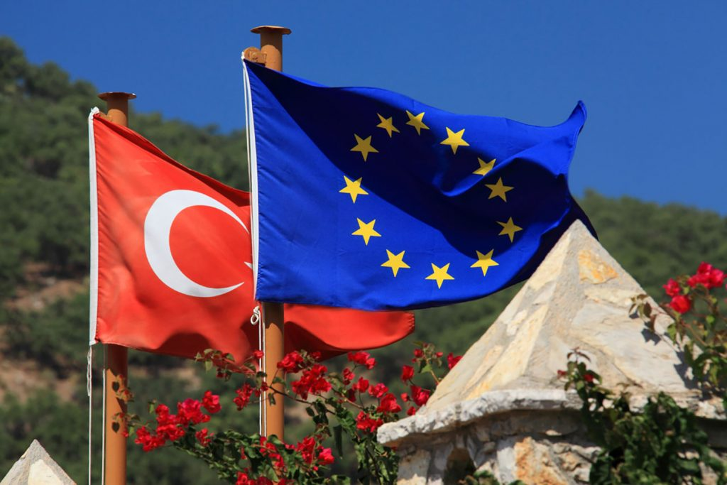 The EU must begin to show Turkey some respect