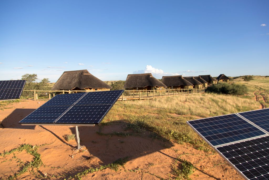 Distributed solar and batteries will power a more inclusive economic recovery in developing countries