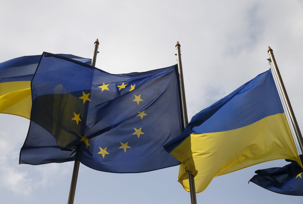 EU-Ukraine tensions mount ahead of annual summit