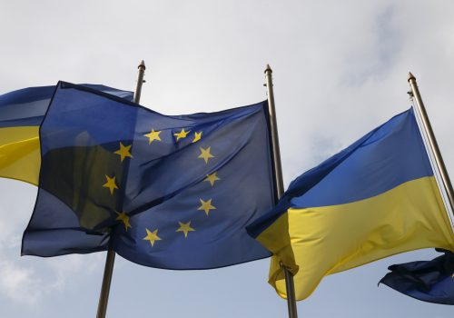 Front line communities and Ukraine's local elections