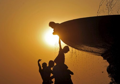 Bhasan Char: An inflection point in the Rohingya refugee crisis?