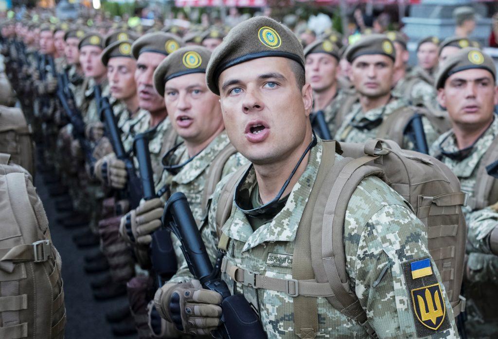 Can new legislation revive Ukraine's defense reforms?