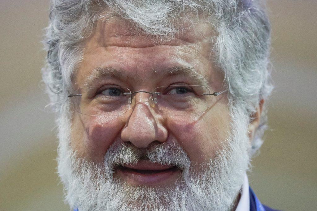 Top Ukrainian oligarch Ihor Kolomoiskiy faces growing international legal troubles
