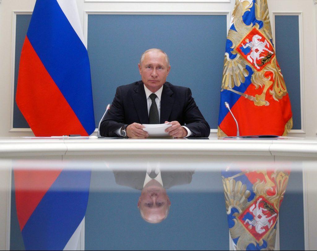 For Ukraine, endless Putin means endless hybrid war