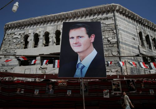 Caesar Act: The Syrian people are sapped while Assad grows stronger
