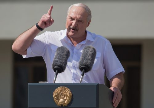 Belarus crisis: Will the army remain loyal to Lukashenka?