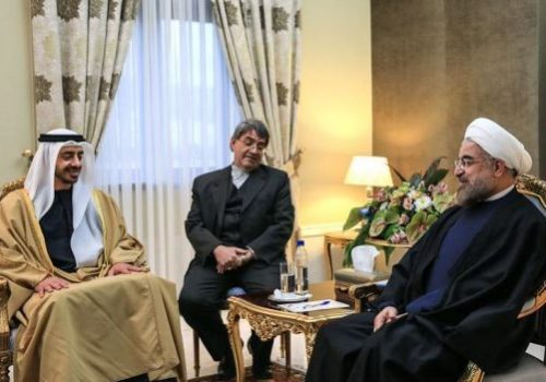 Hossein Dehghan and other military vets vie for Iran's presidency