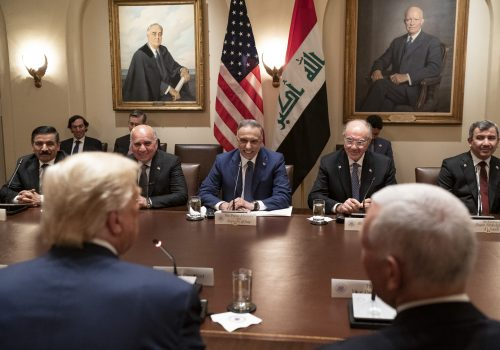 How attacks on US forces in Iraq became a new normal