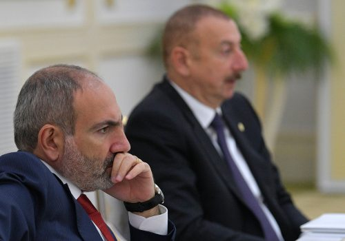Armenia and Azerbaijan should seize chance for peace