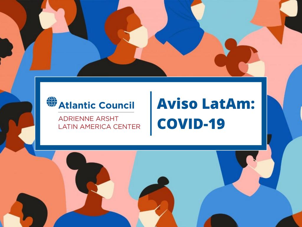 Aviso LatAm: COVID-19 September 10