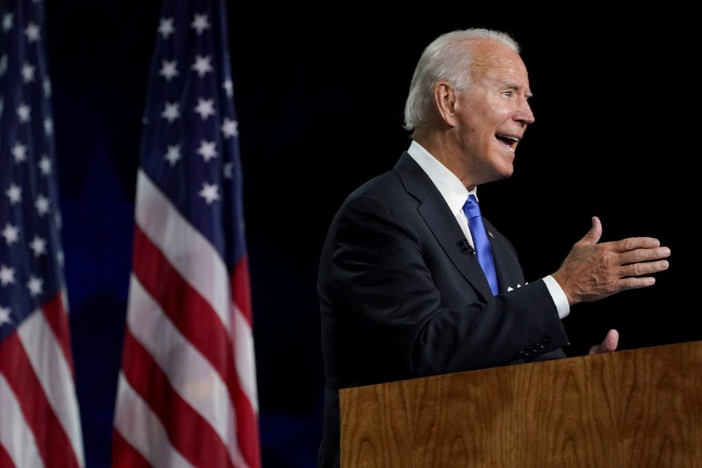 Adviser on Biden's foreign policy: Start at home and repair alliances