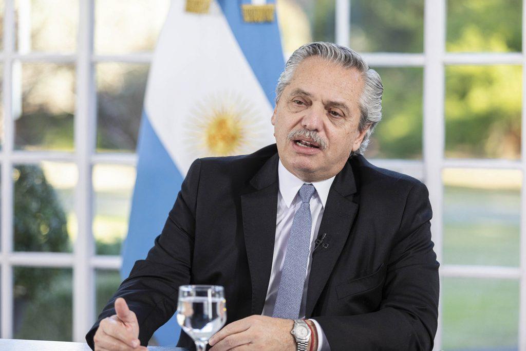 Argentina reaches key debt deal amid COVID-19 downturn