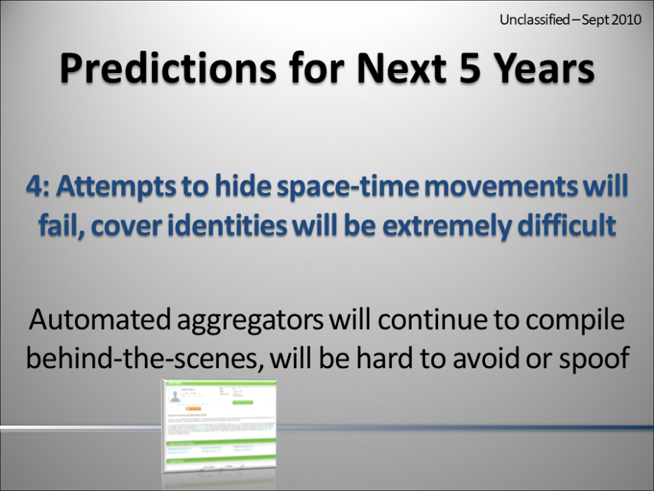 GeoTech-Predictions2010