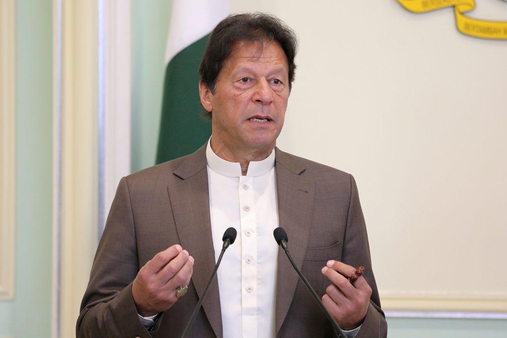Pakistan races to avoid financial watchdog blacklist