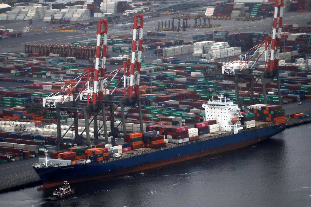 US trade policy after November: A must-do agenda