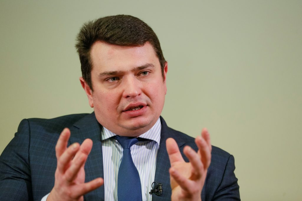 Pro-Kremlin MPs and oligarchs wage lawfare on Ukraine's reform agenda