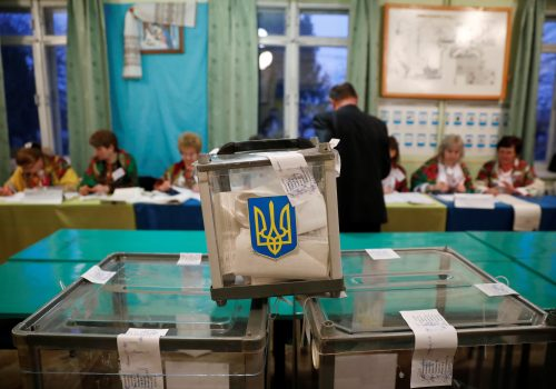 City-by-city guide to Ukraine's local elections