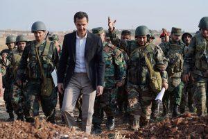 The Gordian knot of Kurdish unity talks in Syria