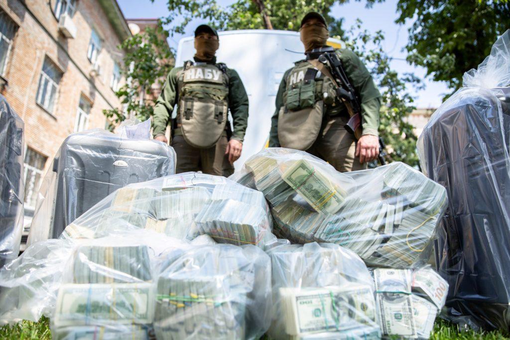 Ukraine's reforms remain hostage to corrupt courts