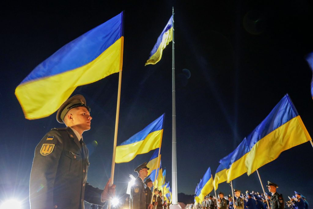 Ukraine must think globally in its hybrid war with Russia