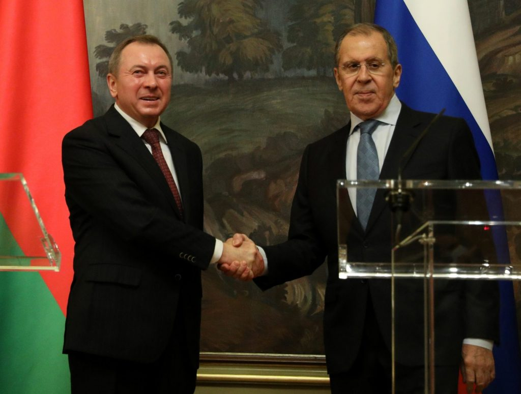 Putin's Belarus intervention could be good for business