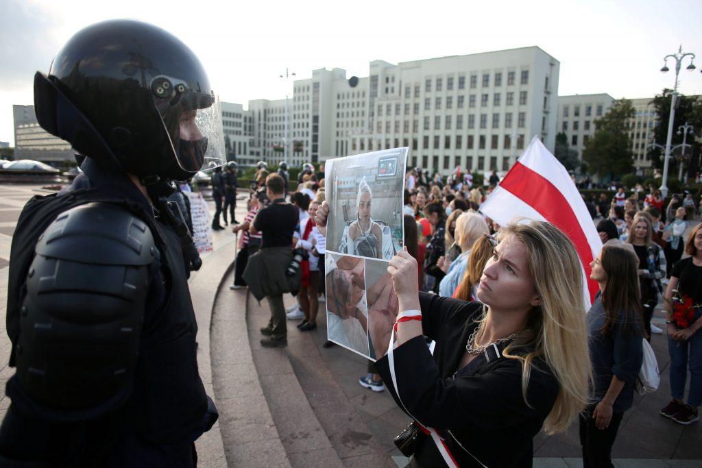 Will Belarus follow Ukraine out of the Russian orbit?