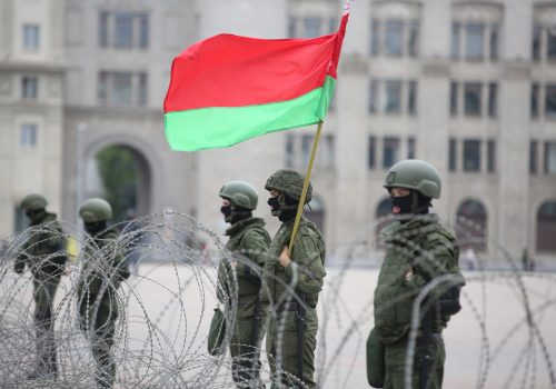 How post-election protests are creating a new Belarus
