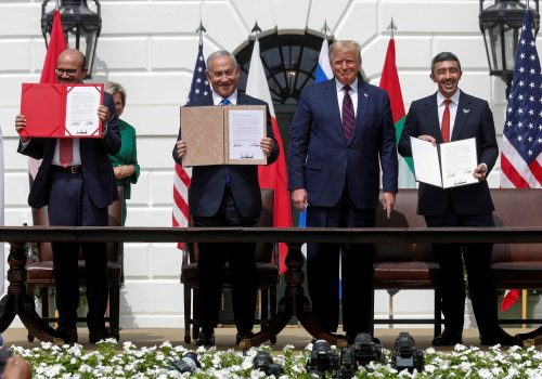 Experts react: Sudan and Israel reach historic peace agreement