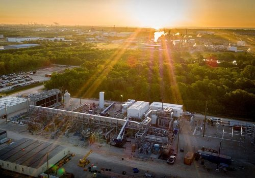 Carbon capture in Germany: Long-overdue momentum is building